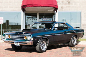 Wanted 1968/69 Ford Fairlane 500/ torino parts