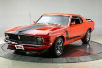 Miniature 1 Coche Americano de época Ford Mustang 1970
