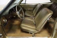 Miniature 5 Voiture Américaine de collection Pontiac GTO 1967