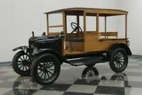 Miniature 7 Voiture American classic Ford Model T 1923