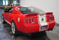Miniature 11 Coche Americano usado Ford Mustang 2008