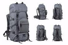 Stylish Grey Outdoors Camping Backpacking Backpack 60-70L Taringa Brisbane South West Preview