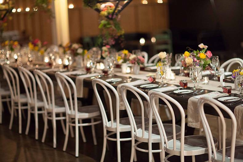 BENTWOOD CHAIR HIRE   WHITE | WEDDING AND EVENT CHAIR HIRE | Dining ...