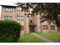 One bedroom first floor flat, Belmont, Hereford.(investment property)