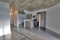 *Wow Condo  March 1st- Semi furnished/Gym/Roof Top Terrace*