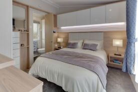 luxury mobile home (monthly payments)