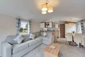 Willerby Avonmore 2018 35x12 Caravan Holiday Home - Lomond Woods Holiday Park, Loch Lomond