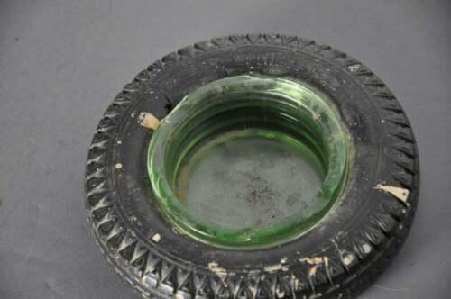 Springfield Car Tire Ashtray