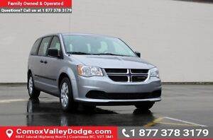 2016 Dodge Grand Caravan SE/SXT CD PLAYER, KEYLESS ENTRY, CRU...