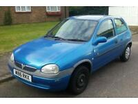 Vauxhall Corsa 1.2 16v Club 3dr with MOT - Need it gone ASAP