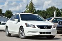 2011 Honda Accord Berline   84$/sem Se TOIT OUVRANT