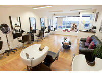 Beautician Wanted. Busy Hair Salon wants lead beautician for new floor opening soon