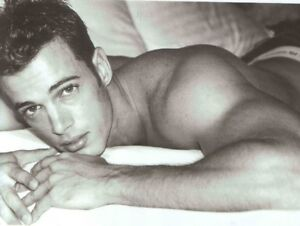 William Levy Poster [17 x 24] Hot Male Cuban Model #2