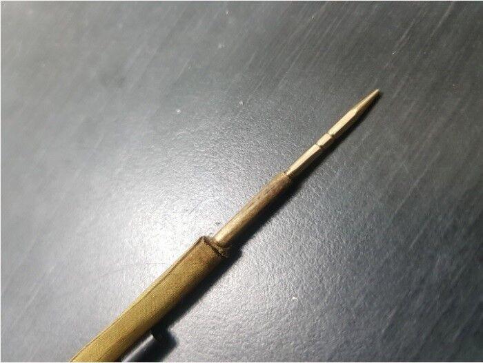 Needle rod set for Radius 119 lamp
