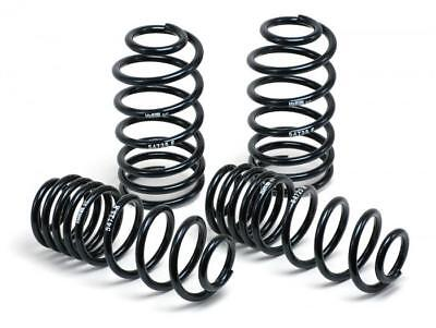 - H&R Sport Lowering Coil Springs for 04-10 BMW X3 E83 (1.6