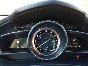 2014 Mazda Mazda3 Sport Grand Touring 5-Door Hatchback