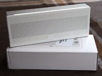 xiaomi bluetooth speaker (can be linked to your mobile)