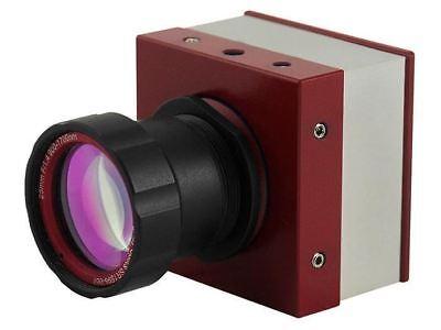 Swir 320 P-series Usb Uav Thermal Infrared Camera