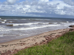 71.2-acre private location with 620` of oceanfront beach PEI