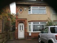 Lovely 2 Bedroom Semi-Detached House to rent in South Normanton, Derbyshire