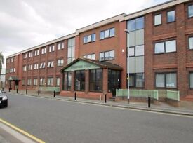 Darlington Office Space to Let - DL1 - From 86 sqft to 12,000 sq ft, Flexible Terms - From £5 sq ft