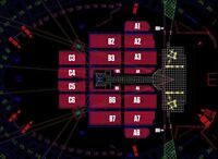 ONE DIRECTION SECTION A5 ROW/RANGEE 'N' -FLOORS/PARTERRE