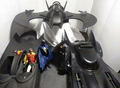 Batwing 1989 1/6 scale Custom Made Hot Toys batmobile Micheal Keaton