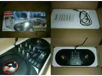 ION discover DJ mixer