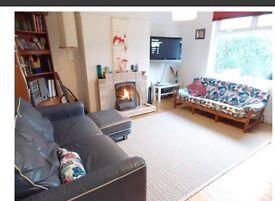 For sale: 3 bed Sowood ave, Ossett. large garden, lovely location.