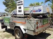 Kimberley Off-road Camper Garbutt Townsville City Preview