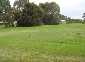 Land at Farrell Flat 15mins from Clare and Burra Clare Clare Area Preview