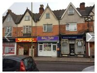 Freehold Shop & 4 Flats For Sale