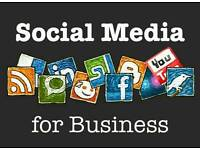 Social Media For Business - 2 languages - Polish / English