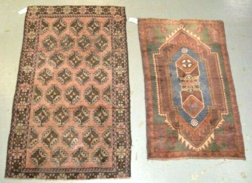 2 Balouchi Rugs Make Offer!