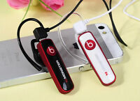 Beats EAR Bluetooth STEREO Sound Quality , BLACK OR WHITE