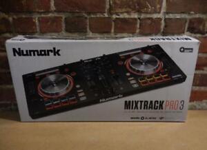 Controleur DJ NUMARK Mixtrack Pro 3  (i031028)