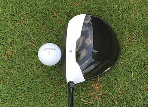 New TaylorMade 2017 M2 Driver 12