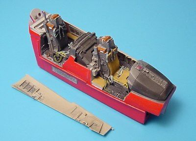 Aires 1/48 F-15E Cockpit Set for Revell kit unpainted 4139