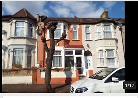 4 bedroom house in East Ham