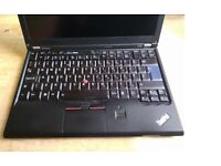 Lenovo X220 ThinkPad, core i7 processor, good condition