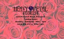 Heavy Petal Florist Prospect Prospect Area Preview