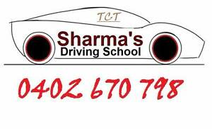 Sharma's Driving School Blacktown Blacktown Area Preview