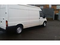 ford transit 8 months psv will px