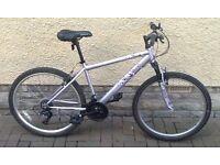"Bike/Bicycle.LADIES APOLLO "" JEWEL "" MOUNTAIN BIKE"