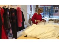 Repairing Alteration,Restyling on all clothing and soft furnishings Walthamstow