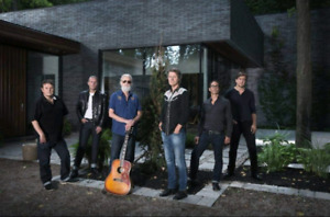 Looking for 2 Blue Rodeo tickets gold circle Moncton