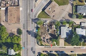 Edmonton Glenora Lot: $229,000 New House Potential