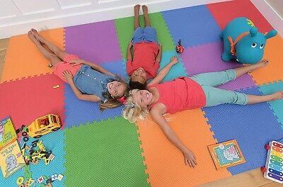 Norsk Reversible Multi-Purpose Foam Flooring, 25