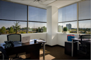 WORK WITH A VIEW! GET YOUR REGUS OFFICE IN PICKERING TODAY!