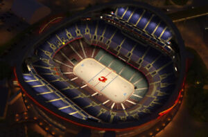 2 Tickets to Flames vs. Colorado Game 5!! Below Face Value!
